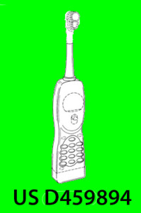 Toothbrush D459894